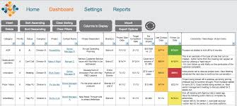 w5t project management mobile access