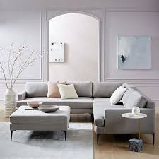 Overarching Floor L Andes L Shaped Sectional Shapes Living Rooms And Living Room Sofa