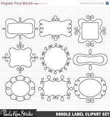 doodle drawings for sale best 25 doodle frames ideas on doodle boarders