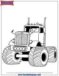terminator monster truck show boys coloring u0026
