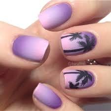 best 25 palm tree nails ideas on pinterest palm tree nail art