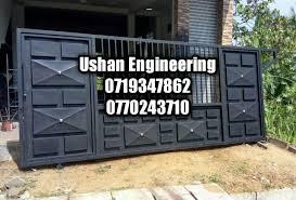 Gate design sri lanka sliding gate design