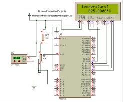 sensor circuits wiring diagram components