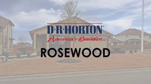 rosewood floor plan youtube