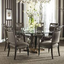 round kitchen table and chairs for 6 6 seater round dining table and chairs exquisite glass chair seat