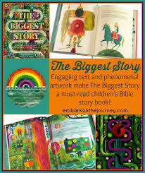the story a christian book review