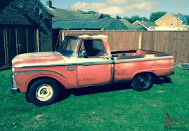 ford f100 dry state tx from new u0027s matching 352 v8 with