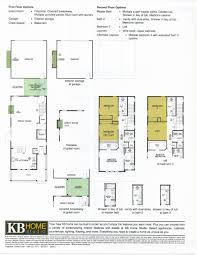 home floor plans north carolina kitchen kb homes floor plans new house building arizona north