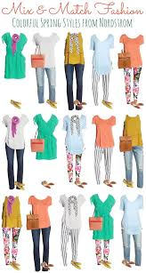 fabulous spring mix u0026 match spring styles from nordstrom