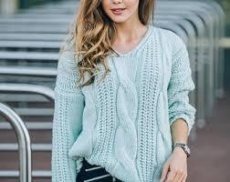 oversize sweater etsy