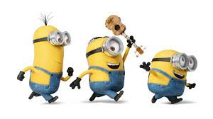 download 15 minions wallpapers