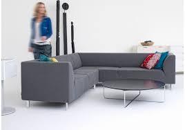 Montis Sofa Modular Sofa Contemporary Fabric 4 Seater Fox By Gijs