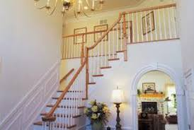 paint color for a large front hall home guides sf gate