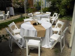 table and chair rentals utah packages firefly event rentals utah