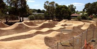 Bmx Backyard Dirt Jumps Pumped Up Track U2013 Willunga South Australia U2013 Flow Mountain Bike