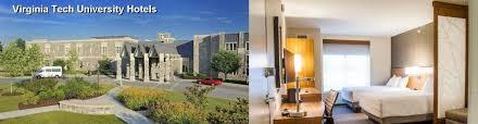 42 hotels near virginia tech university in blacksburg va