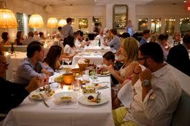lexus of southampton long island oreya restaurant