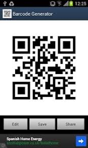 barcode generator reader pro android apps on google play