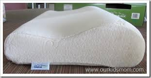 Tempurpedic Comfort Pillow Mothers Day Gift Sleepys Tempur Pedic Medium Neck Pillow Review
