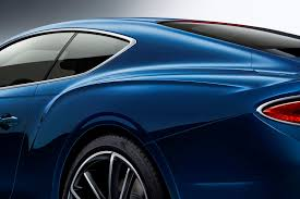 bentley sports car interior bentley launches all new continental gt in spring 2018 parkers