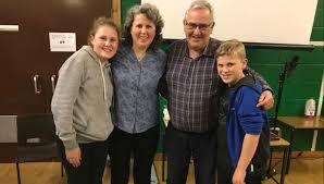 donald macdonald celebrating 25 years of ministry free church of scotland