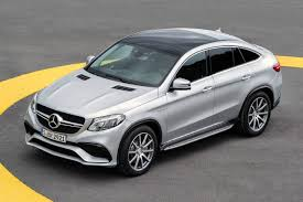 2018 mercedes benz gle class coupe suv pricing for sale edmunds
