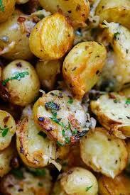 cuisiner pommes de terre facile et prête en 20 min la recette des pommes de terre rôties