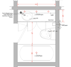 floor plans for small bathrooms outstanding small bathroom floor plans 1000 ideas about small