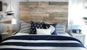 nautical headboard nautical headboard bedroom color schemes nautical bedroom ideas