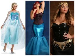 27 incredible plus size halloween costumes for your fall fantasies