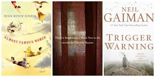 5 splendid new story collections huffpost