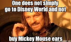Disney World Meme - mickey mouse memes