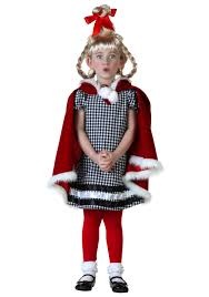 toddler christmas costume
