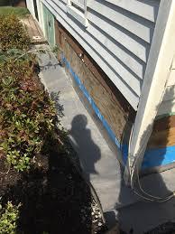 exterior waterproofing interiors design