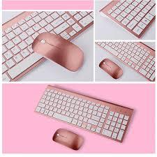 souris pour ordinateur de bureau acheter kit de souris pour clavier sans fil pour ordinateur de