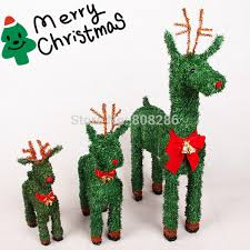 Discount Christmas Lawn Decorations by Discount Christmas Lawn Decorations Cheap Outdoor Christmas