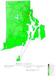 Map Of Newport Ri Rhode Island Map Online Maps Of Rhode Island State