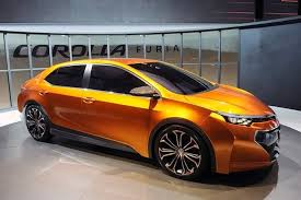 stanced toyota corolla furia concept a promising future for corolla