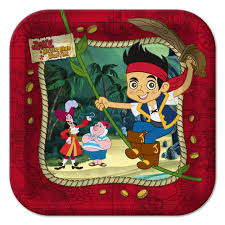 jake land pirates party supplies