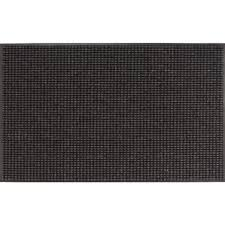 modern plastic doormats allmodern
