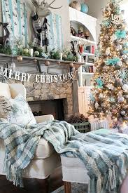 Turquoise Bedroom Decor Ideas by New Christmas Decorating Ideas Home Bunch U2013 Interior Design Ideas