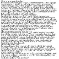 Long Quotes About Life