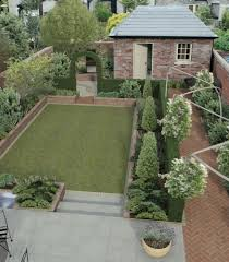 Landscaping Ideas Small Backyard by Beautiful Ideas For Small Back Garden Small Backyard Landscaping