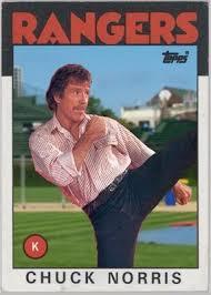 Chuck Norris Meme Generator - chuck norris baseball blank template imgflip