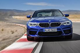 bmw m5 cars 2018 bmw m5 revealed in pictures and by car magazine