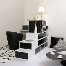 black white furniture winsome plans free study room of black white