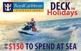cruise deals special offers for cruise vacations