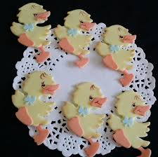 Yellow Duck Baby Shower Decorations 364 Best Patito Bolo Images On Pinterest Ducky Baby Showers