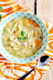vegan turkey noodle soup best authentic thanksgiving boneless