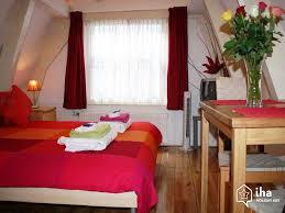 amsterdam chambre d hote chambres d hôtes à amsterdam iha 55560